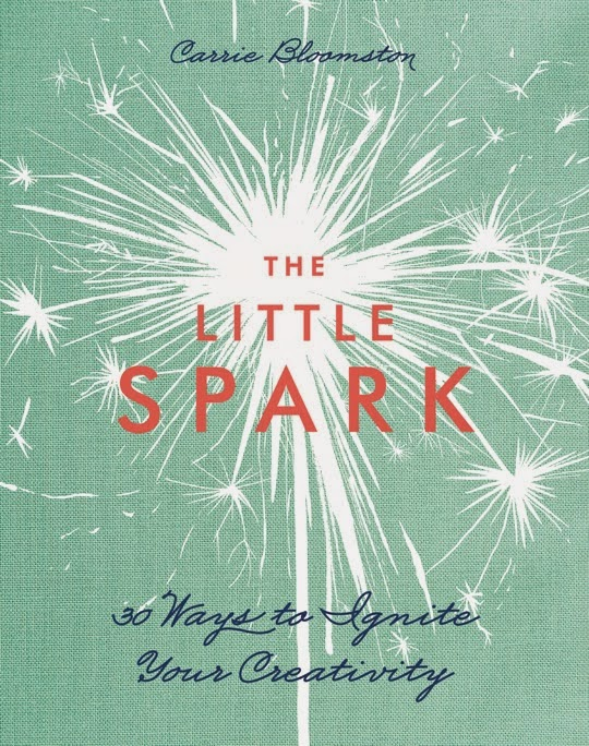 Little Spark Party and Giveaway