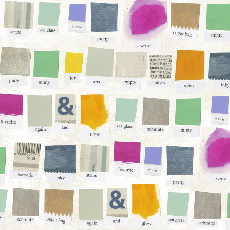 PAINT COLLECTION – WINDHAM FABRICS (2014)