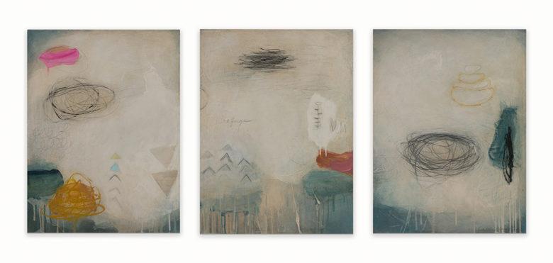Refuge Triptych